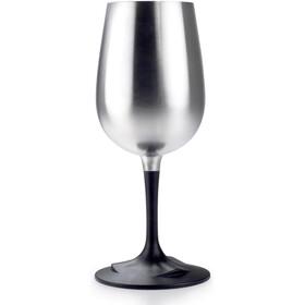 GSI Glacier Stainless Verre à vin emboîtable 319ml